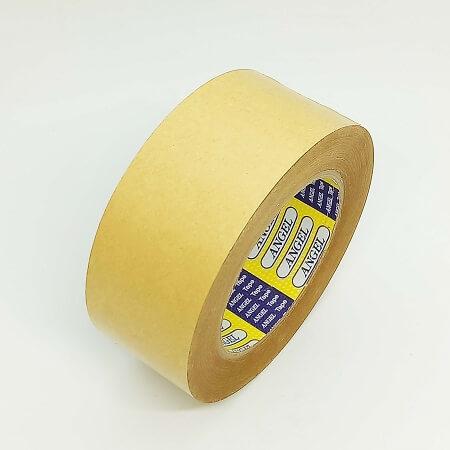 Băng dính giấy da bò Angel 4F8 dán thùng (Giá sỉ)