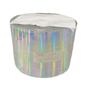 Decal phản quang giấy 7 màu nguyên khổ 110 mm x 100m