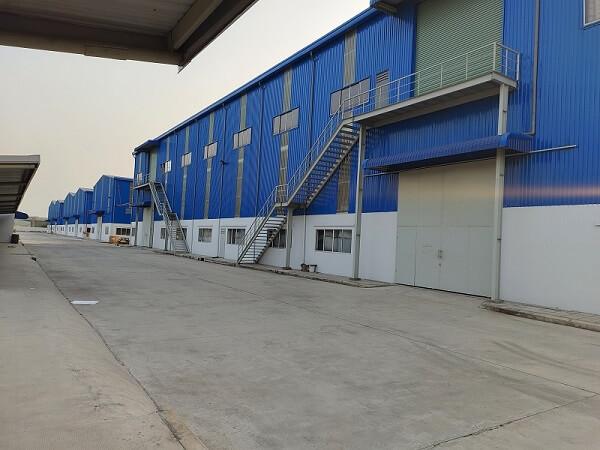 Công ty sản xuất hạt nhựa PP và PVC