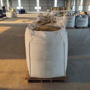 Hạt nhựa PP uy tính - chất lượng tại Long An