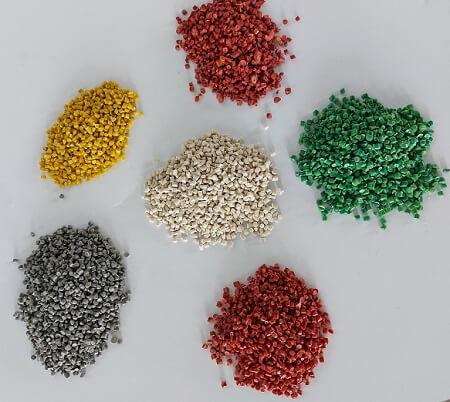 Hạt nhựa pp chất lượng - giá rẻ nhất